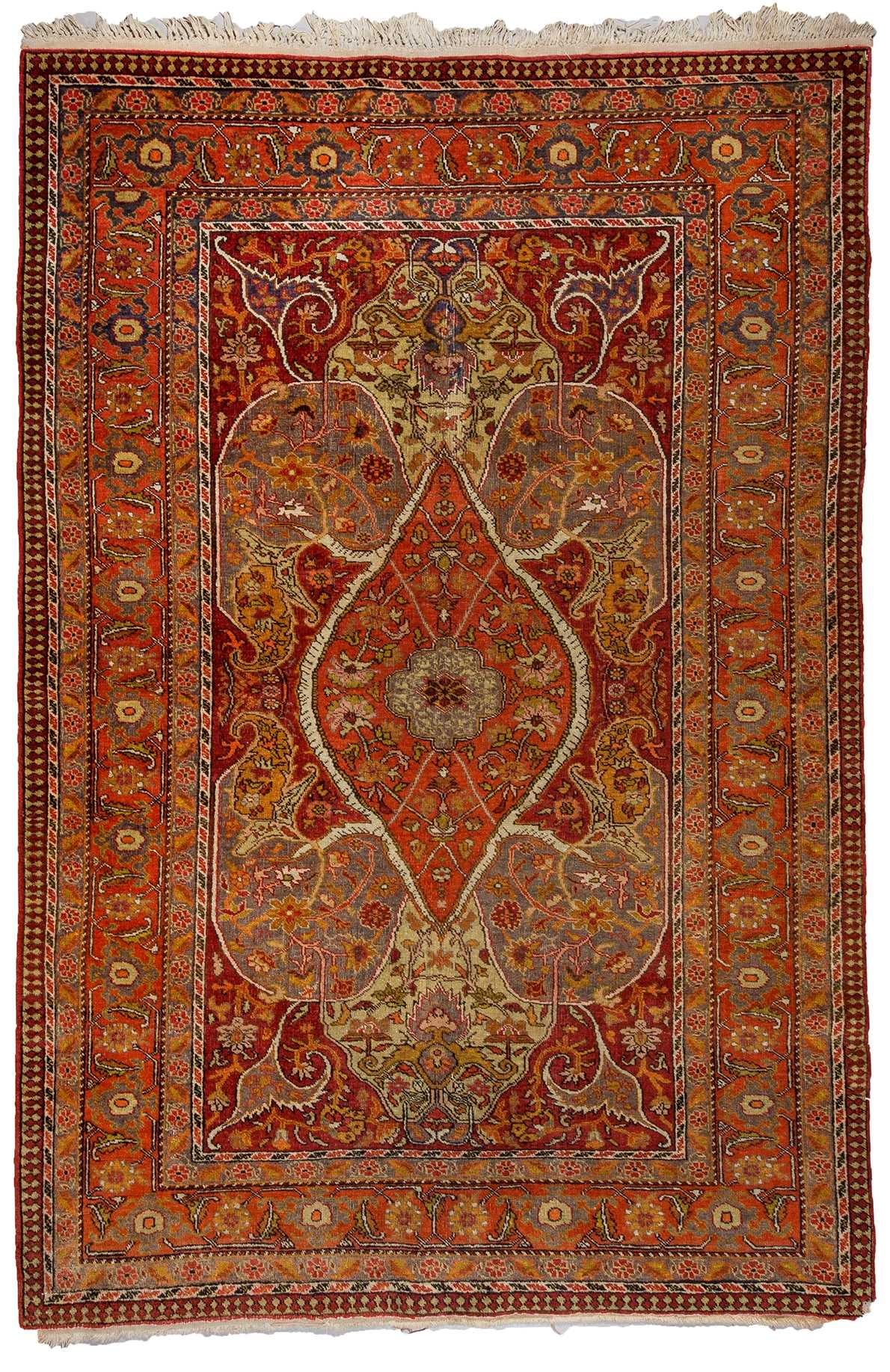 Antique Turkish Rug Antique Rug Anatolian Rugs 5865